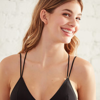 Out From Under Adelina Fusion Triangle Bra | Urban Outfitters