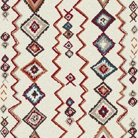 Dynamic Rugs Nomad 6228 Area Rug