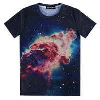 Space Explosion Tee