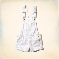 Hollister Overalls