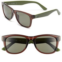Men's Lacoste 52mm Sunglasses