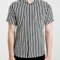 Men's Shirts - Clothing - TOPMAN