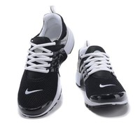 Nike Air Presto BR Fashion Sport Running Breathable Sneakers Sport Shoes