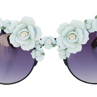Lady Sings the Blues Coco Glasses