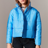 CS Puffer Jacket | Urban Outfitters