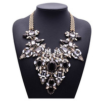 Heavenly Layer Necklace