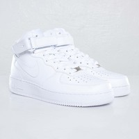 Nike - Air Force 1 Mid 07 - 315123-111 - Sneakersnstuff, sneakers & streetwear online since 1999