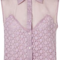 **Juno Top by Goldie - Sale - Sale & Offers - Topshop