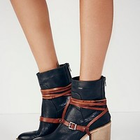 Free People Womens Dawn Point Boot