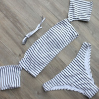 Riddle Bathing suit