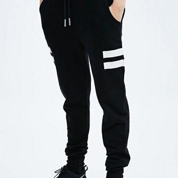 Systvm Creator Joggers in Black - Urban Outfitters