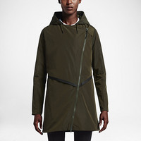 The Nike Sportswear Bonded Women's Parka.