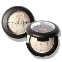 Focallure Eyeshadow pallette Makeup Glitter eye shadow Cosmetics Make up palette Professional makeup Eyeshadow pallete