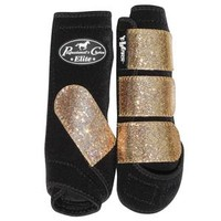 Professional's Choice® VenTECH Elite SMB Boots - Glitter in Splint Boots / Sports Medicine Boots