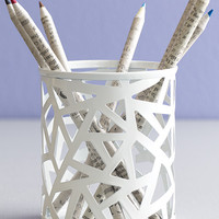 Network Pencil Cup