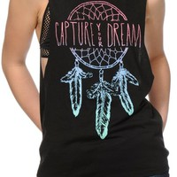 Empyre Lauryn Capture Your Dream Muscle Tee