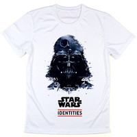 Darth Vader T Shirt Star Wars IDENTITIES