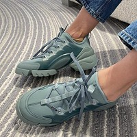 Christian Dior D-CONNECT SNEAKER Shoes