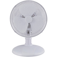 "Optimus 7"" Personal Table Fan"
