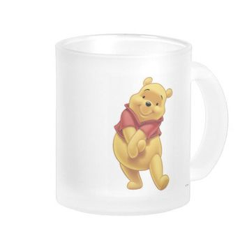 Winnie the Pooh Coffee Mugs from Zazzle.com