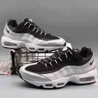 NIKE AIR MAX95 Trending Fashion Casual Running Sports Sneakers Shoes G-A36H-MY