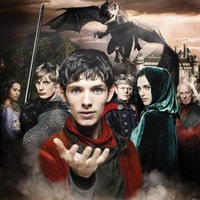 The Adventures of Merlin Television Poster Prints at AllPosters.com