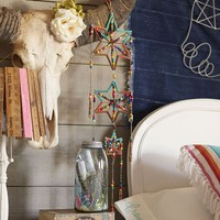 Junk Gypsy Chase Your Dreams Dream Catcher