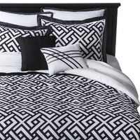 Heathrow 8 Piece Comforter Set
