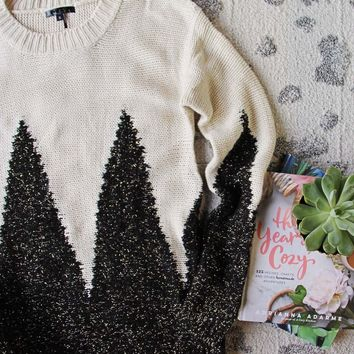 Matterhorn Knit Sweater