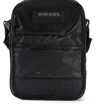 Diesel 'Slim Fellow' messenger bag