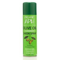 APH | Olive Oil | Sheen Spray 175ml