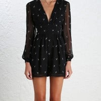 Master Dove Playsuit