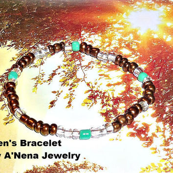 Men's Bracelet For Special Events 10 Count