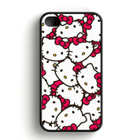 Beauty Hello Kitty iPhone 4 | 4S Case