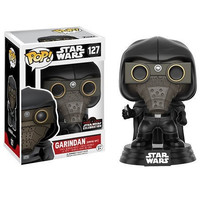 Funko Pop! Star Wars: Garindan (Empire Spy) Exclusive