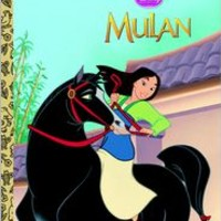 Mulan (Disney Princess), Little Golden Book Series, Jose Cardona, (9780736430531). Hardcover - Barnes & Noble