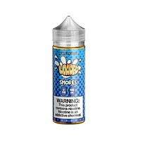 Loaded - Smores (120mL)
