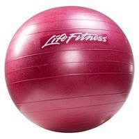 LifeFitness Stability Ball   Power Systems