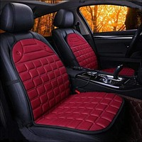 Heated Electric Car Seat Cover