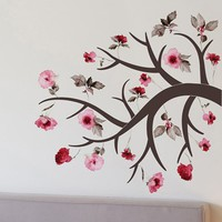 Wallpops Flowering Branch Wall Decals
