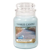 Yankee Candle Large Jar, Beach Walk | Collectables