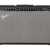 Fender Champion 100 Guitar Combo Amp  Black