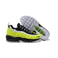 NIEKE AIR MAX 95 Fashion Casual Sneakers Sport Shoes Size 40-46
