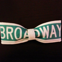 BROADWAY BOWTIE by tessaROXX on Etsy
