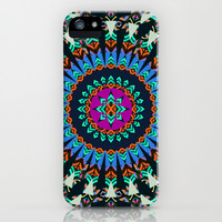 Mix #219 - 1 iPhone & iPod Case by Ornaart