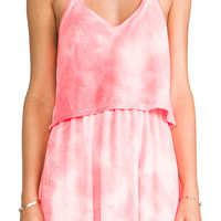 DV by Dolce Vita Marian Dress in Pink
