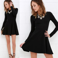 New Fashion Summer Sexy Women Mini Dress Casual Dress for Party and Date = 4725106180