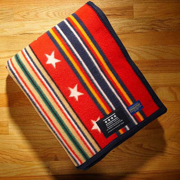 Grateful Nation Pendleton ® Blanket