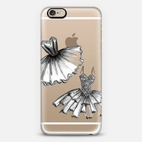 Ballet Obsession iPhone 6 case by The XO Studio | Casetify