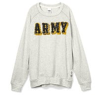 Army Bling Gym Crew - PINK - Victoria's Secret